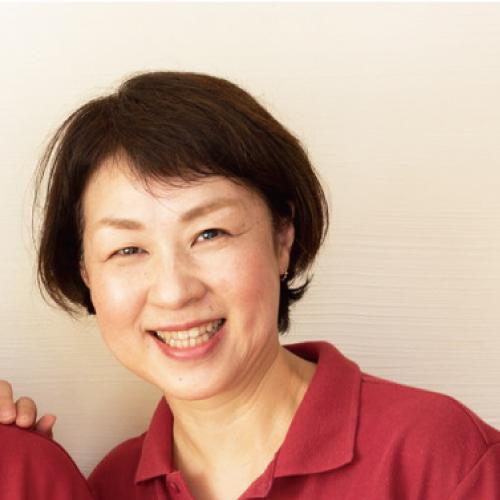総務担当:吉田由美子